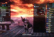 怪物猎人:世界 最新版本15.02拔刀寒气大剑搭配思路分享