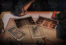《摸金校尉之伏魔殿》加入一个帮会一起去探险吧