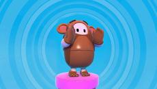 糖豆人:终极淘汰赛 超级大猩猩皮肤入手攻略