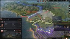 十字军之王3 围攻机制解析