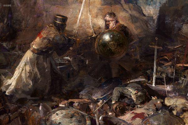 十字军之王3宗教传播游戏攻略