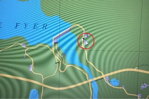 四海兄弟:最终被敞篷跑车位置游戏攻略