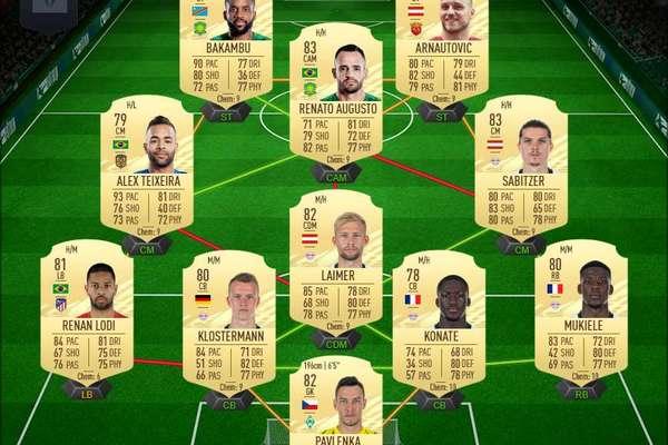 FIFA21UT模式游戏攻略
