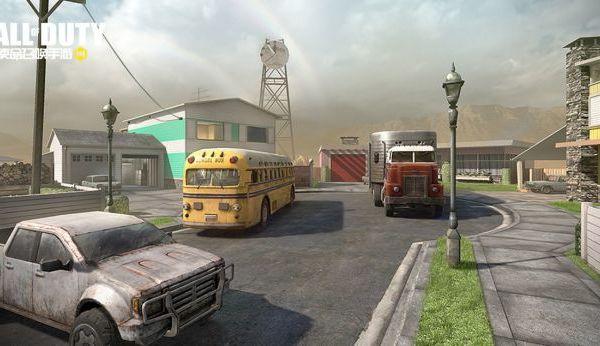 核弹小镇游戏攻略