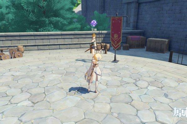 原神未来骑士游戏攻略