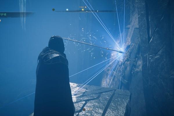 刺客信条英灵殿冈尼尔游戏攻略