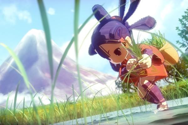 天穗之咲稻姬防虫游戏攻略