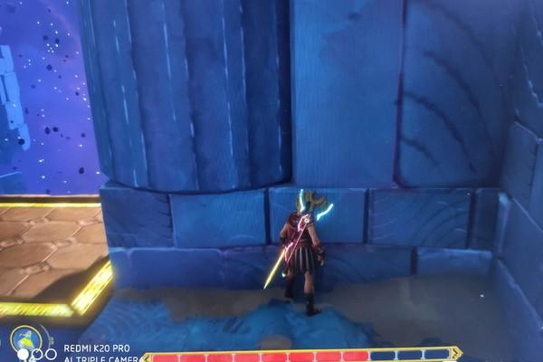 渡神纪冥河的折磨宝箱位置游戏攻略