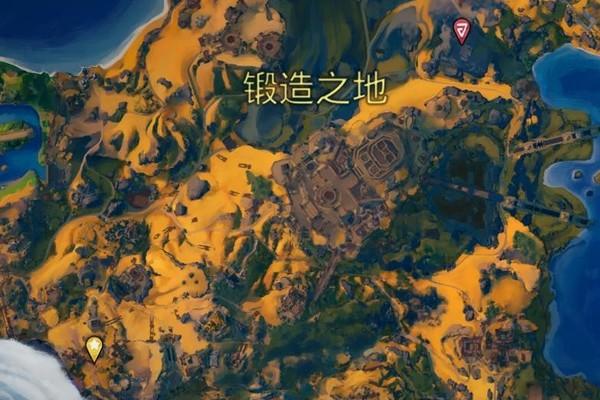 渡神纪月之宝箱位置游戏攻略
