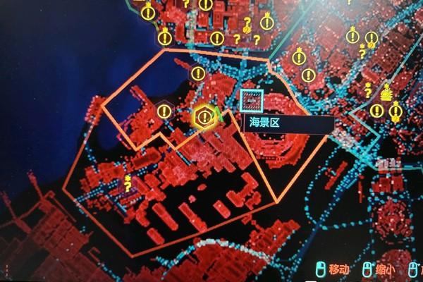 赛博朋克2077引爆手雷位置游戏攻略