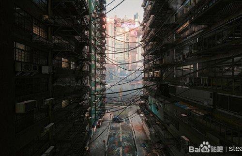 赛博朋克2077最佳拍照位置游戏攻略
