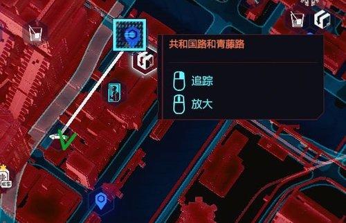 赛博朋克2077皮胸衣位置游戏攻略