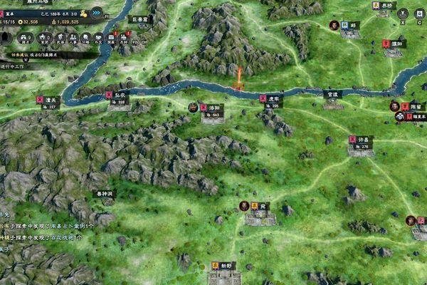 三国群英传8赤兔马获取方法游戏攻略
