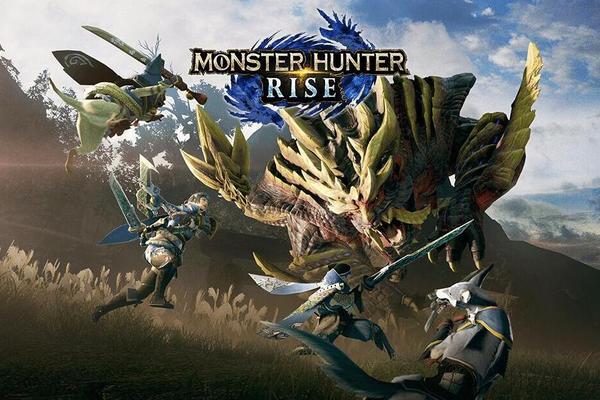 怪物猎人Rise试玩版  袈裟斩操作攻略游戏攻略