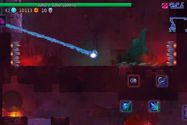 重生细胞  物品在哪解锁怎么解锁游戏攻略