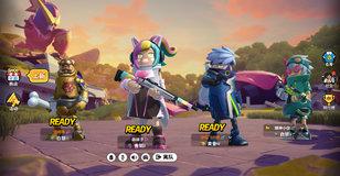 香肠派对最新正版下载_香肠派对下载游戏正版