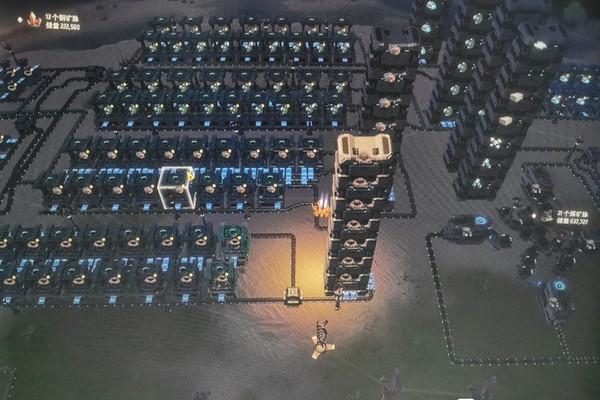 戴森球计划化工厂布局指南游戏攻略