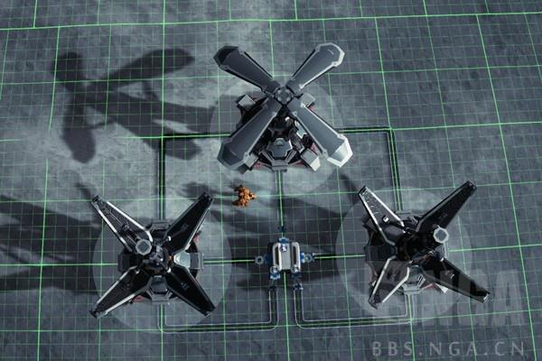 戴森球计划能量枢纽布局游戏攻略