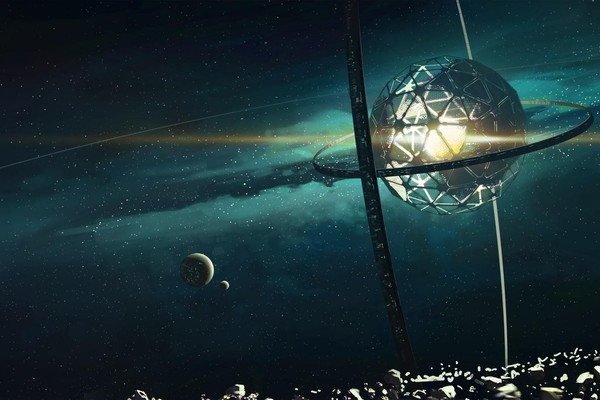 戴森球计划星际飞行技巧游戏攻略
