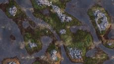 英灵神殿全地形地图种子 英灵神殿全地形地图开局