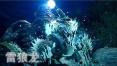 怪物猎人Rise  新试玩版本什么时候更新