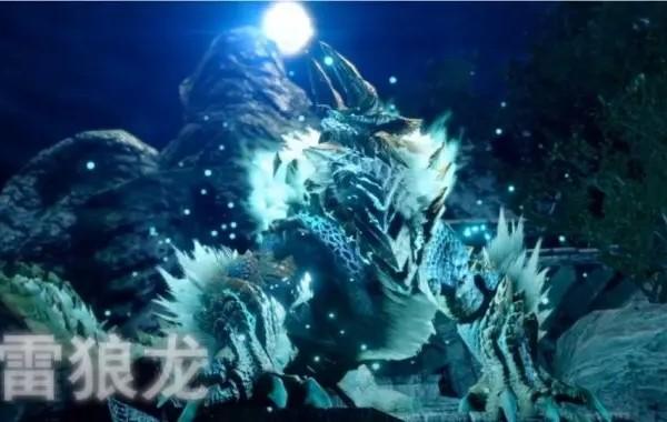怪物猎人Rise  新试玩版本什么时候更新游戏攻略