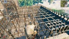 英灵神殿建筑坍塌怎么办 英灵神殿建筑坍塌解决方法