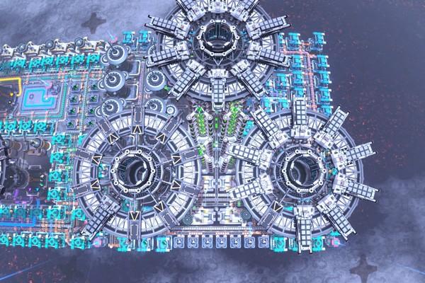 戴森球计划引力矩阵黑盒布局指南游戏攻略