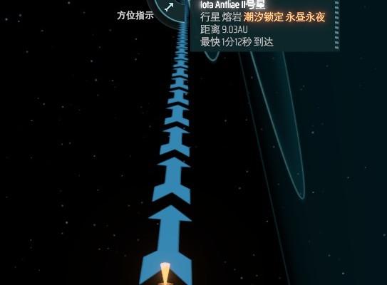 戴森球计划星图导航怎么使用游戏攻略