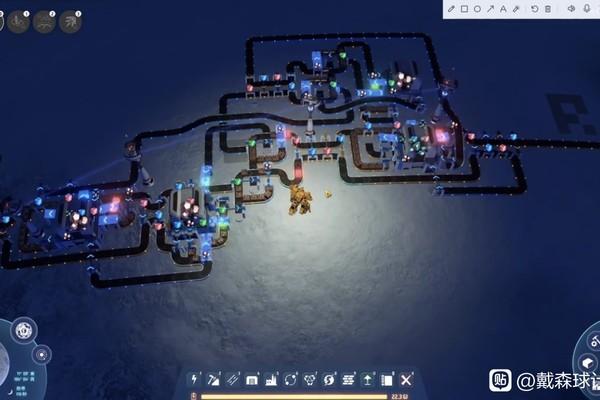 戴森球计划无限位数二进制加法计算器布局方式游戏攻略