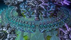 戴森球计划 极地完全体极地超级工厂布局指南