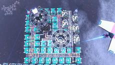 戴森球计划 600/m太阳帆量化黑盒布局指南