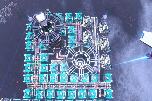 戴森球计划600/m太阳帆量化黑盒布局游戏攻略