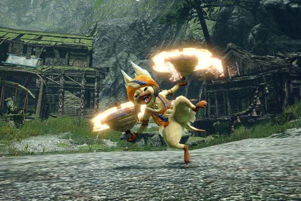 怪物猎人崛起保命技巧分享游戏攻略