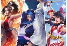 王者超稀有的5个英雄,老玩家都不一定拥有