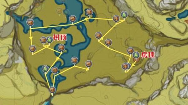路线1.jpeg游戏攻略